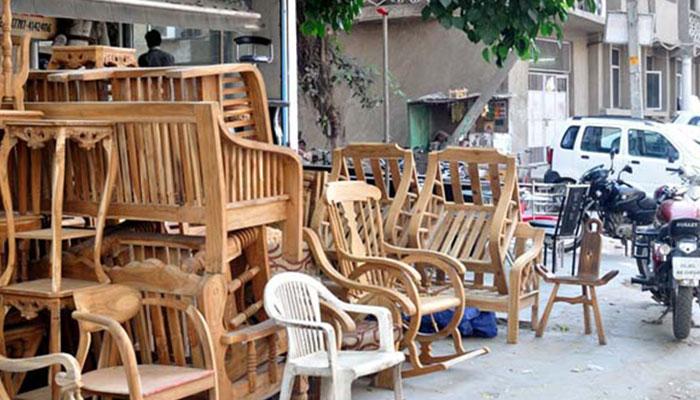 10 Amazing U0026 Super Affordable Furniture Markets In India
