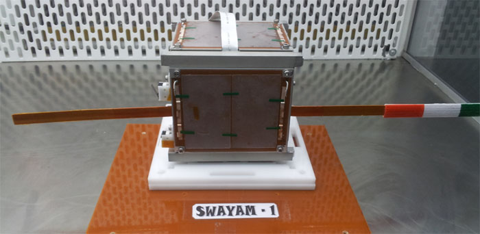 Swayam qualification model