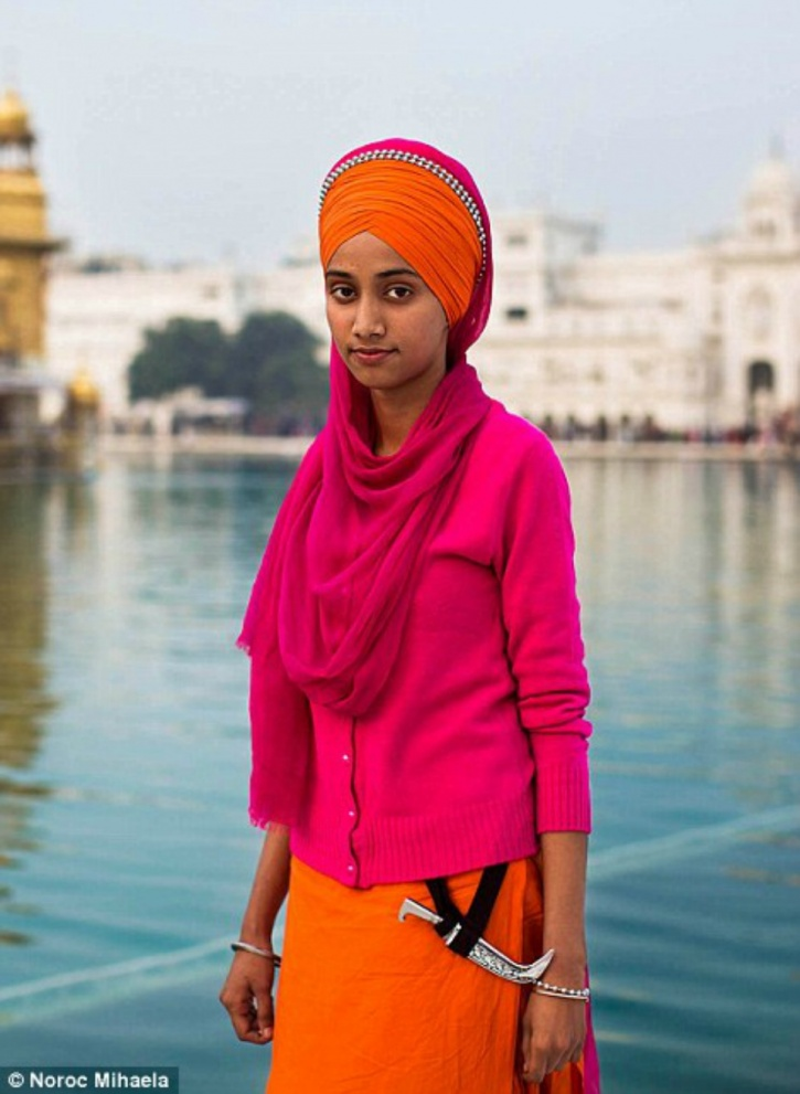 Another sikh girl from punjab mp4 - 1 part 2