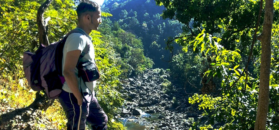 Sitabani Reserve