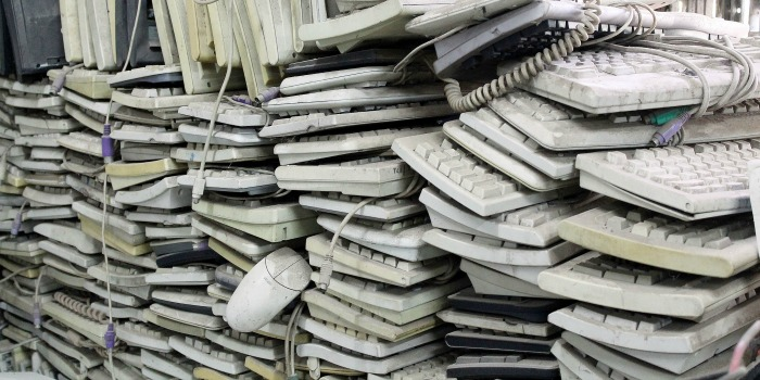 India Fifth Largest Producer Of E-Waste: Study