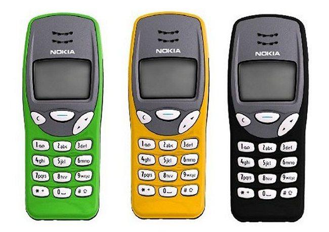 nokia old phones. nokia 3210 \u2013 the colour changer old phones k