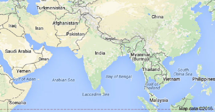 Looks like indias new map law just scared google into showing jk india map gumiabroncs Choice Image