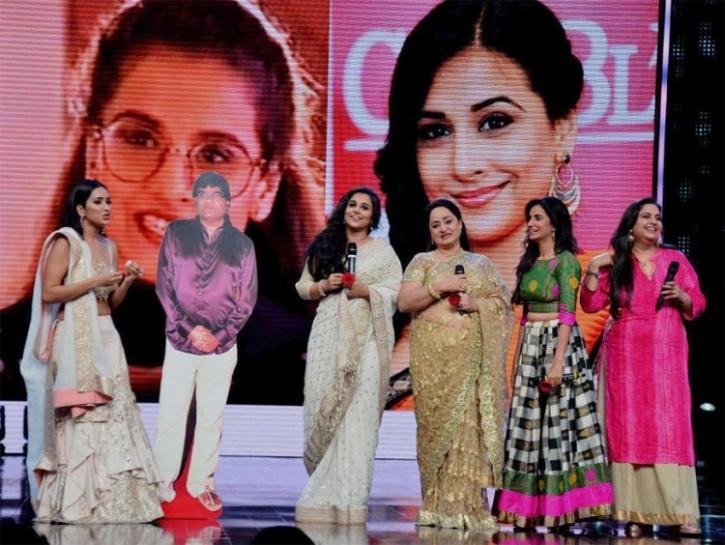 Vandana Pathak Hum Paanch The 'Hum Paanch' Team ...