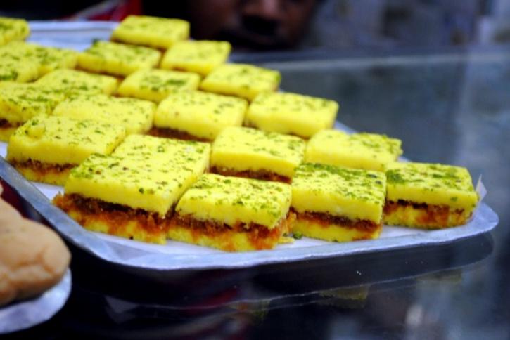 Bengal sweet