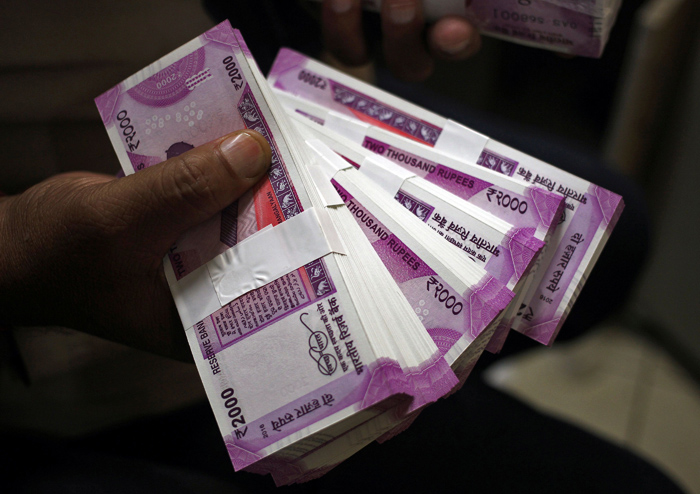 Image result for new indian currency