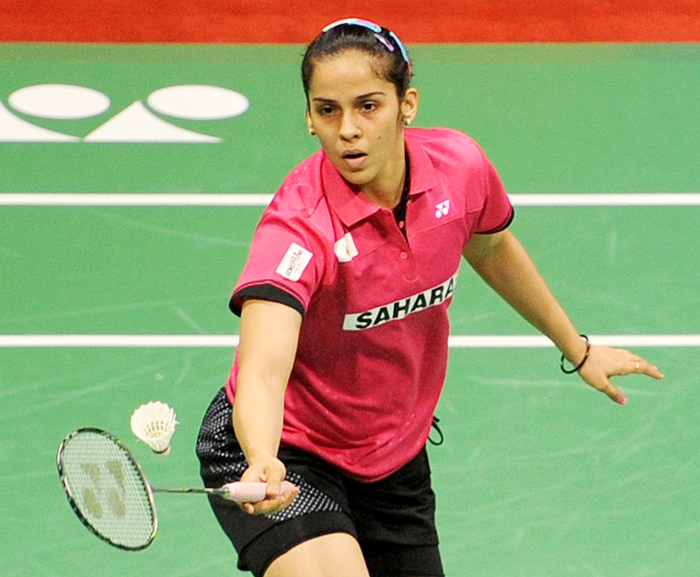 saina nehwal badminton player Saina nehwal has many firsts associated with her career she's the first woman to win a title in the junior badminton championship, the first woman to win a medal for badminton in the olympics saina nehwal is india's most celebrated badminton player of this time.