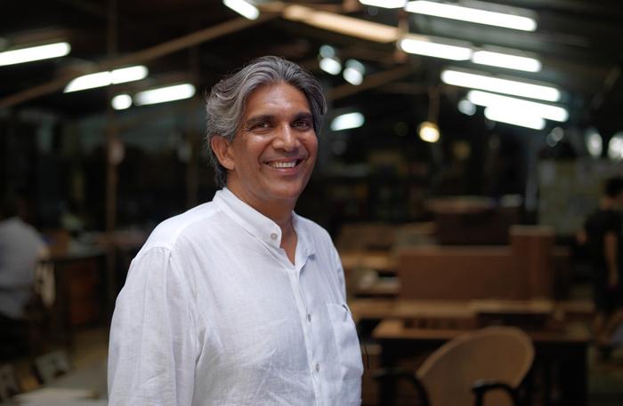 Indian Architect Bijoy Jain Creates Largest Bamboo Structure in Australia