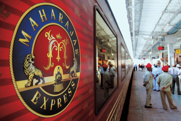 Move Over Destination Wedding Irctc Will Soon Offer A Luxury
