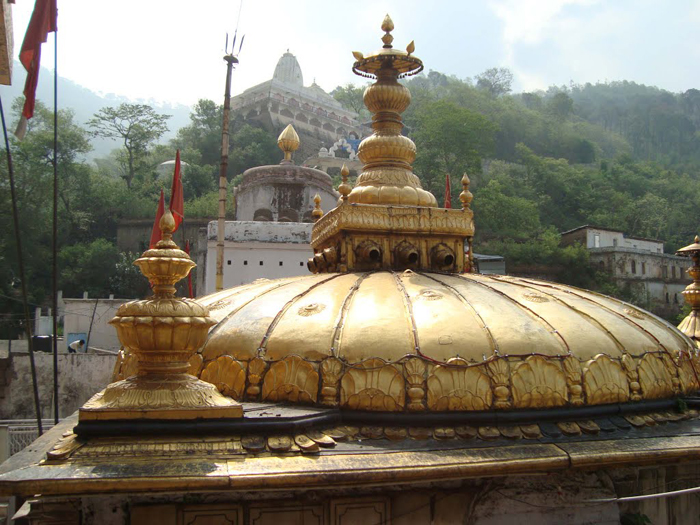 Himachal Pradesh Encourages Priests To Keep Guns For Gods