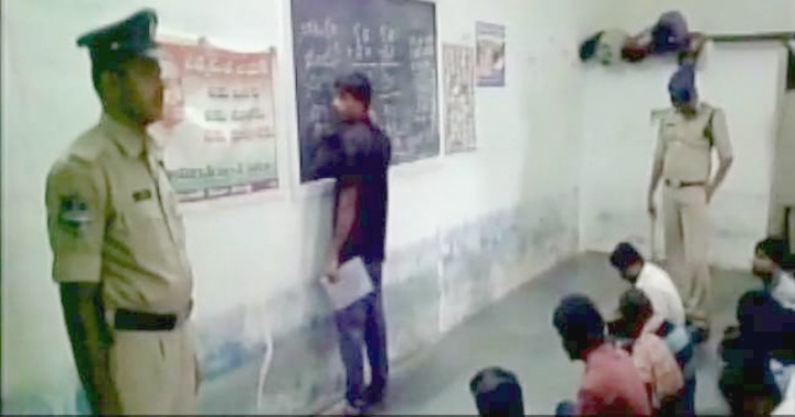 Illiterate Prisoners becomes Literate in Telangana