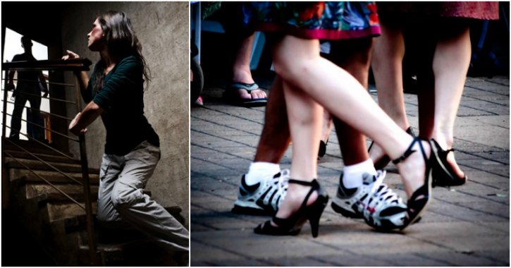 women shoes heels
