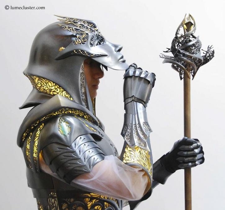 Sovereign Armour