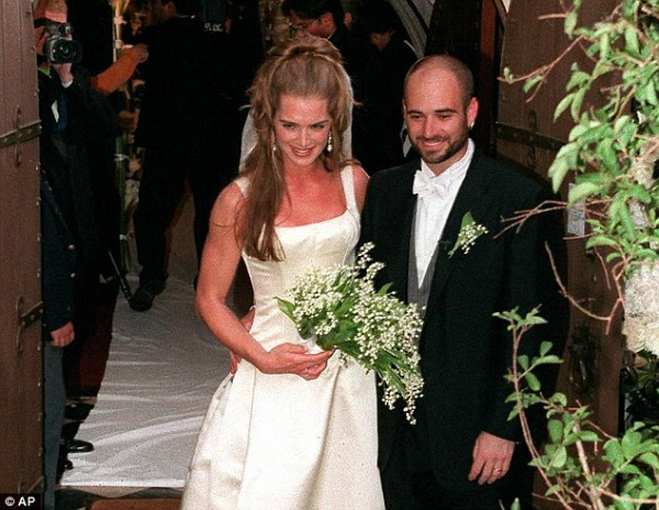 9 Things You Ought To Know About Andre Agassi The Golden Boy Of