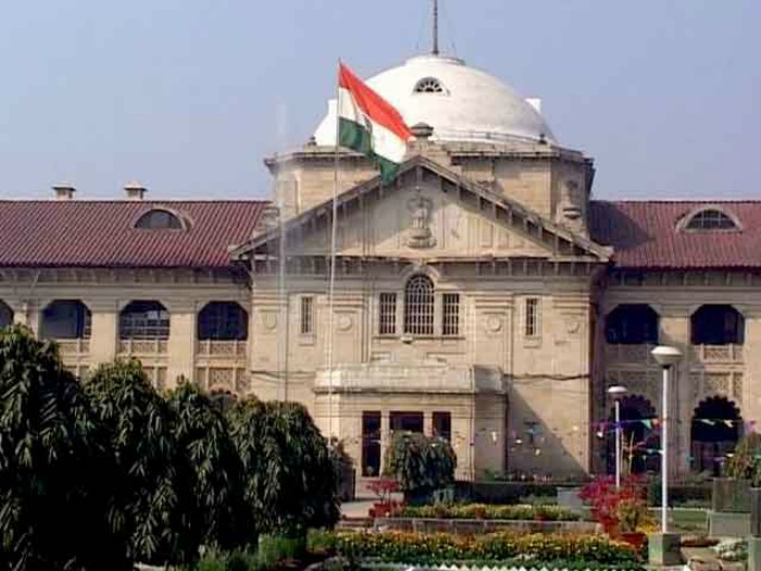 Image result for image of high court allahabad