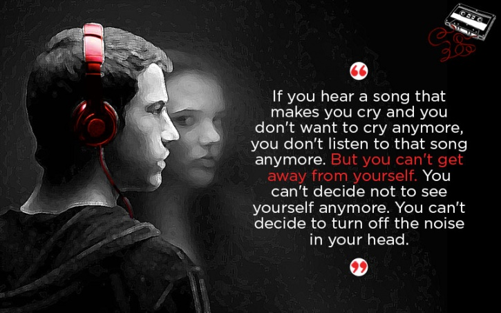 Quotes From Thirteen Reasons Why Custom 13 Quotes From '13 Reasons Why' That'll Make You More Empathetic