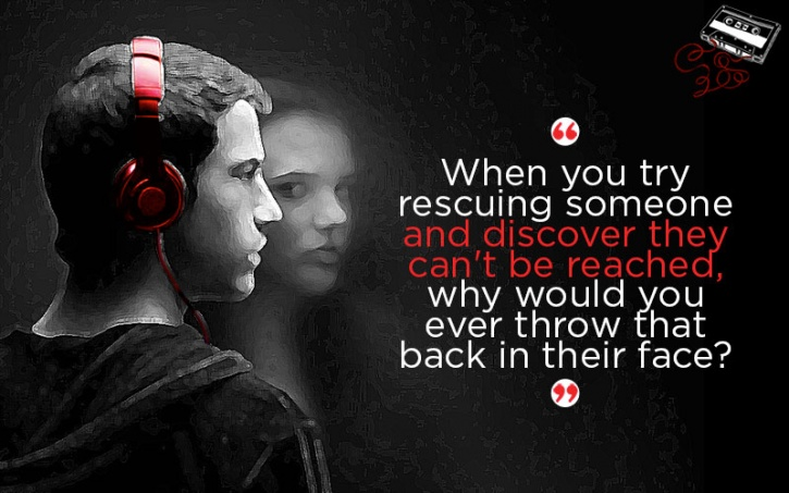 Quotes From Thirteen Reasons Why Extraordinary 13 Quotes From '13 Reasons Why' That'll Make You More Empathetic