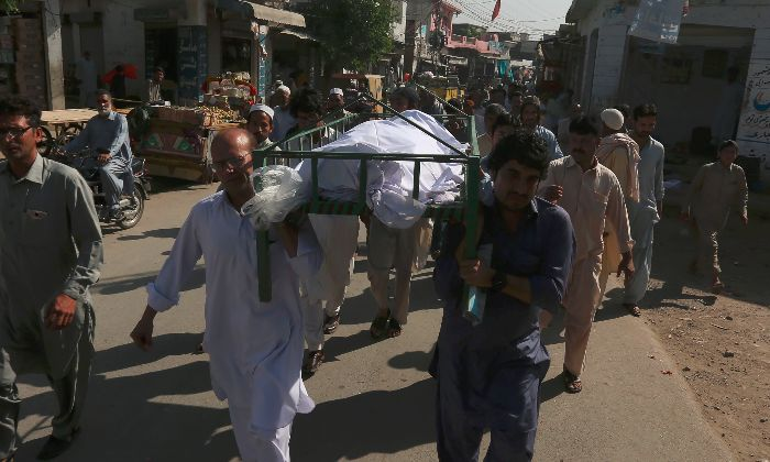 Imam Refuses To Lead Last Rites Of Pak Student Lynched At