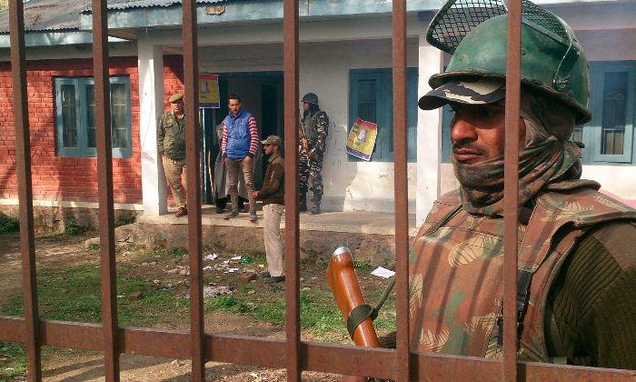 Kashmir Election