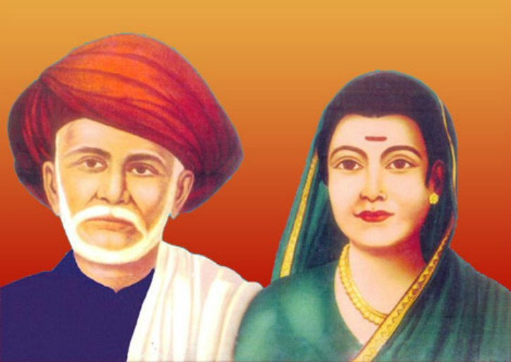 Image result for mahatma phule