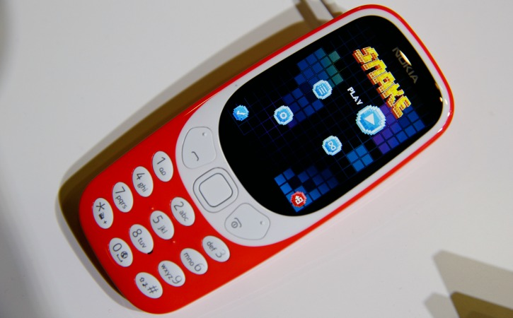 "New Nokia 3310 To Launch In India ""Very Soon"" As Pre-Orders Begin In Europe"