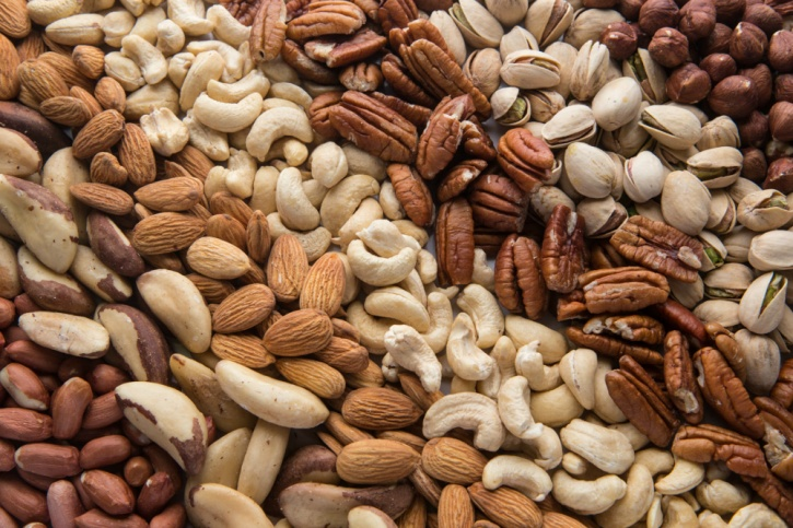 Image result for Soak your seeds (and nuts!)