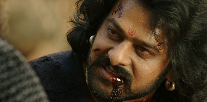 Not One Or Two, Prabhas Will Reportedly Play Three