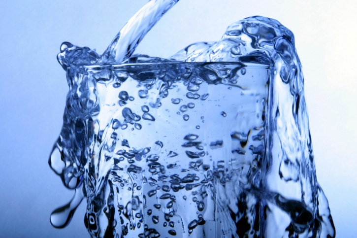 Since 70-75% of our bodies are made up of water it is essential to keep if hydrated with fresh intake of water at all times