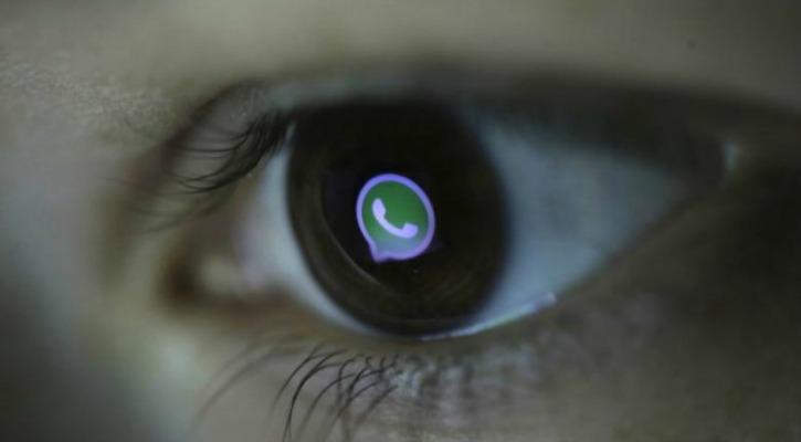 Whatsapp Surveillance