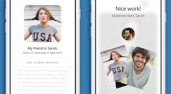 Dwarf dating app