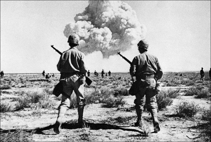 Hiroshima and Nagasaki -Why Did the U.S. Use the Atomic Bomb?