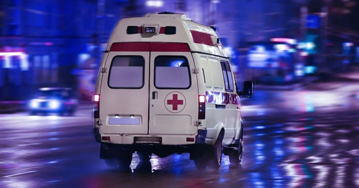 This State Government Is Installing Apps In Ambulances To Slash Response Time