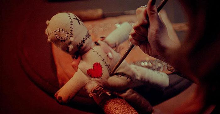 Love Revenge And Other Morbid Motives