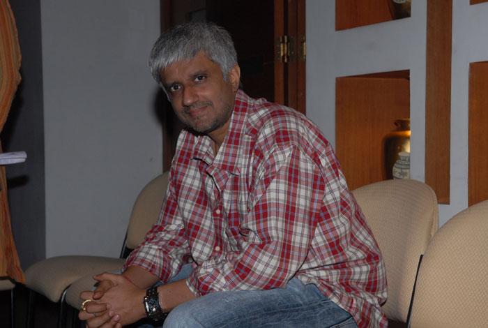 vikram bhatt