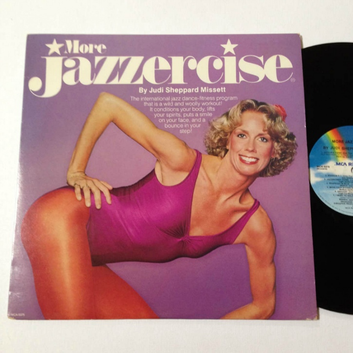 "Jazzercise all began as a ""just for fun"" warm-up of sorts Judi Sheppard created Jazzercise while she was studying at the Northwestern University as a student when she saw a high number of dropout rates while she taught at a dance studio because the classes were too technical. Sheppard decided to turn the class from a technical to fun experience that included revolved around dance aerobics. What initially started off as technical fitness classes that were designed ""just for fun"" to retain clients is now a full-blown hundred-million-dollar-per-year company that ranks in the top 50 franchise list in Entrepreneur with more than 8,000 franchisees in over 30 countries."