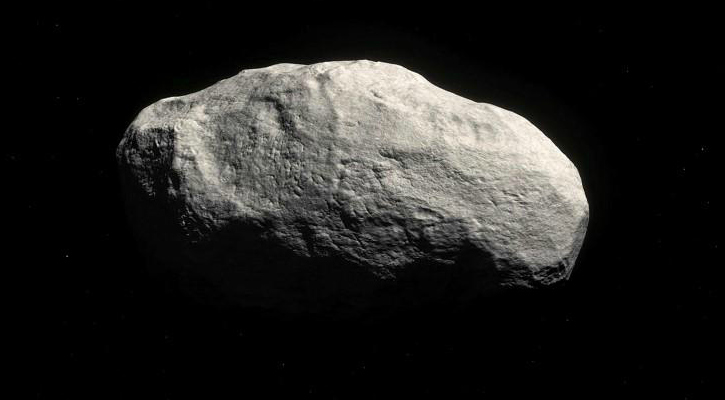 asteroid tracking - photo #49