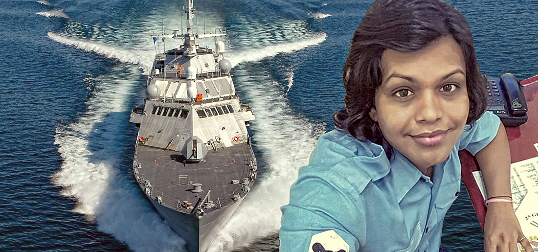 Image result for transgender  Indian Navy