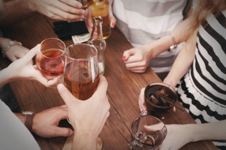 Drinking more than these amounts is categorized as excessive and is not advisable! Although this is not the first study to find a correlation between moderate alcohol intake and longevity it is one of the most conclusive ones till date!