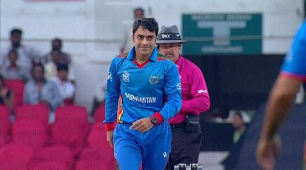 Afghanistan Star Rashid Khan Gets Hilarious Marriage Proposal During