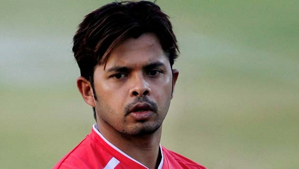 Sreesanth Twitter: Sreesanth Reveals Why He Tucked In A Towel While Bowling