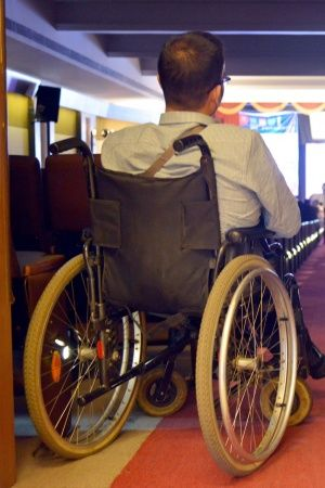 2000 UP Government Teachers Used Fake Disability