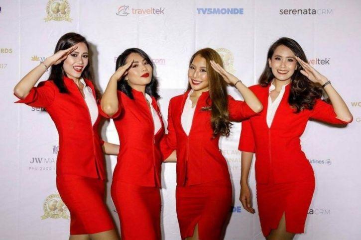 Air asia stewardess sex tape 7