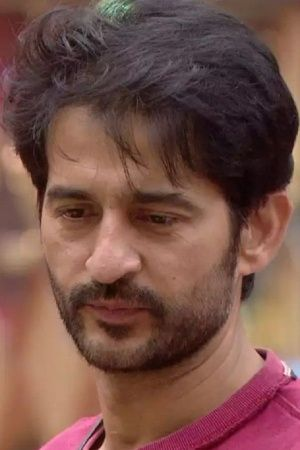 astill of Hiten Tejwani from Bigg Boss 11.