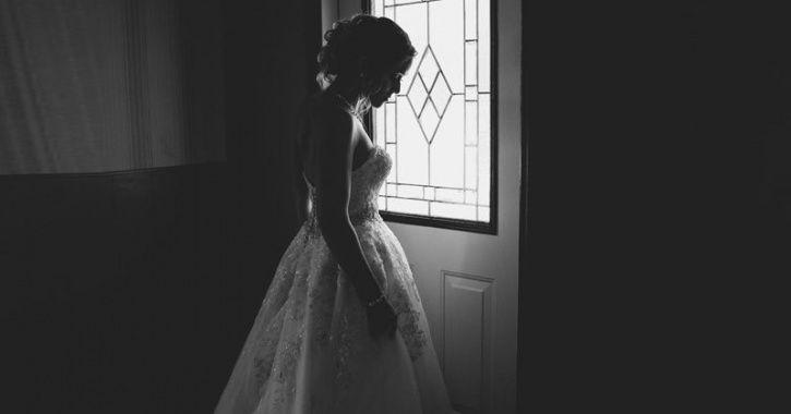 bride Runs Away