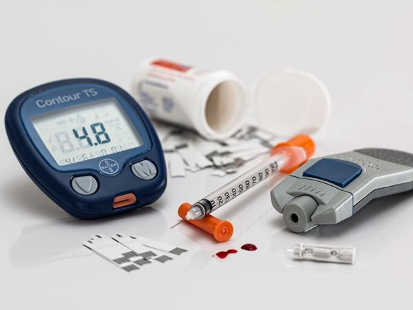 Diabeties