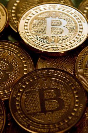 Fake Bitcoin Gang