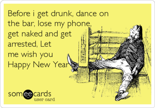 Funny Happy New Year Wishes Quotes: 9 Hilarious Ways To Wish Your BFFs A Happy New Year