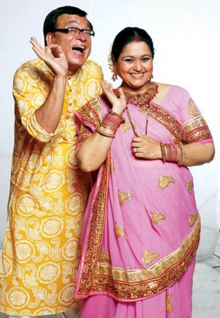 Khichdi serial cast