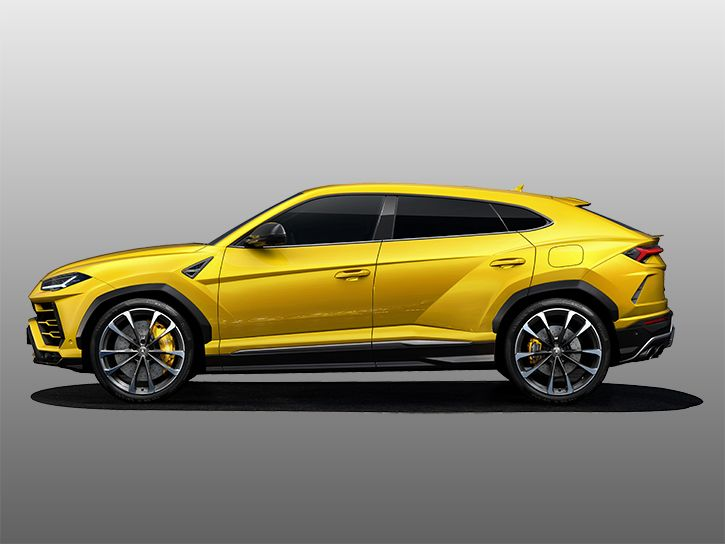 lamborghini urus is the fastest suv in the world with a top speed of 305 km h. Black Bedroom Furniture Sets. Home Design Ideas