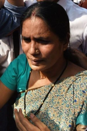 nirbhaya gangrape mother victim